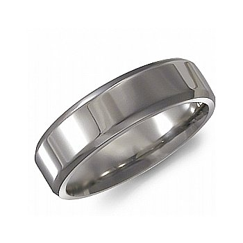 Torque Men's Fashion Ring TI-0017