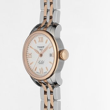 Le Locle Automatic Small Lady (25.30)
