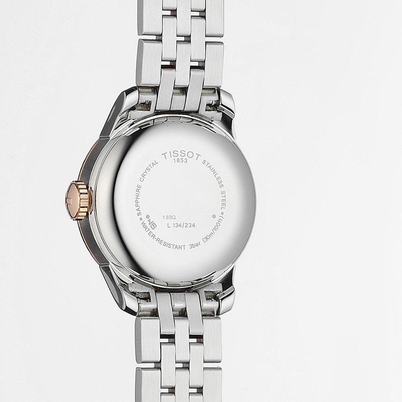 Tissot TISSOT LE LOCLE AUTOMATIC SMALL LADY (25.30)