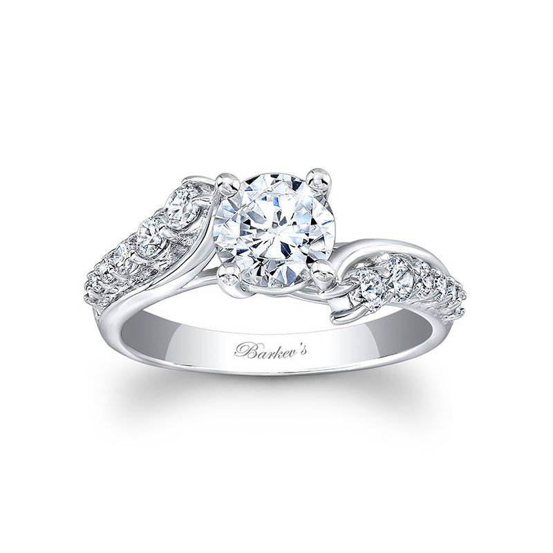 Barkev's Engagement Ring