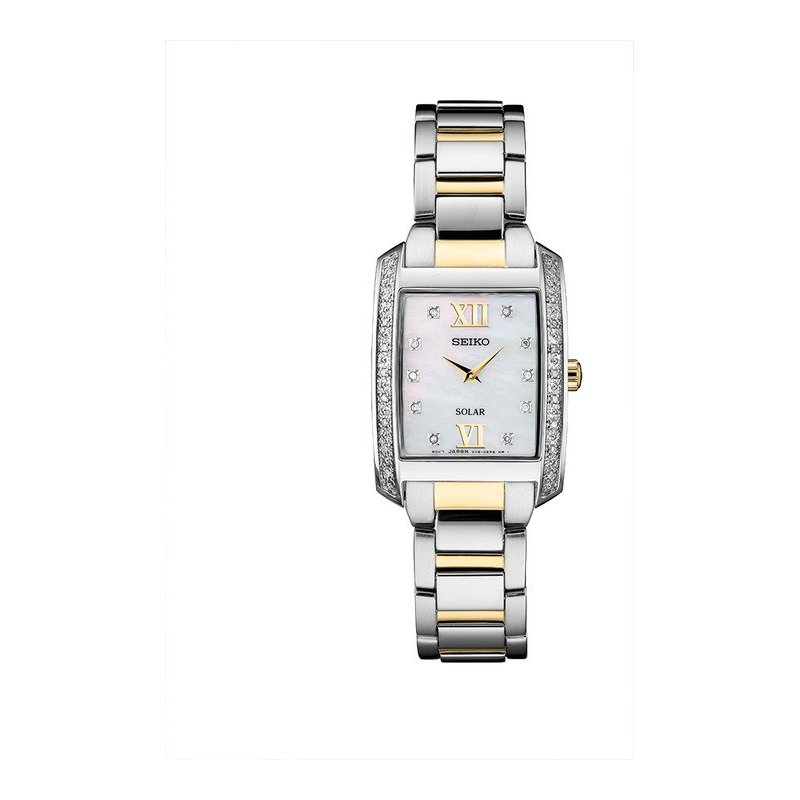 Seiko Ladies Diamonds SUP403