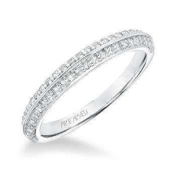 Artcarved Eloise Wedding Band
