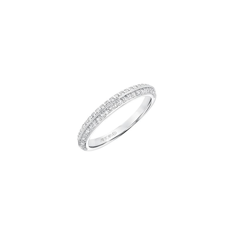 ArtCarved ArtCarved Eloise Wedding Band