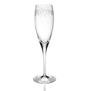 Summer Champagne Flute