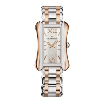 Alacria Queen Stainless 18KRG Womens Watch
