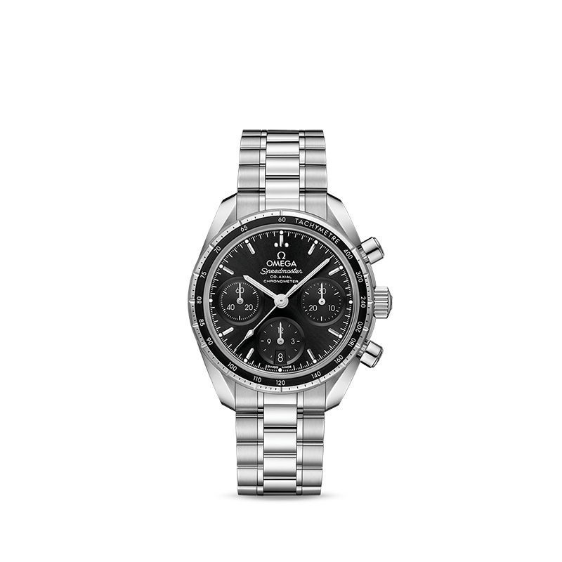 OMEGA Speedmaster Speedmaster 38 Co-Axial Chronograph 38 mm