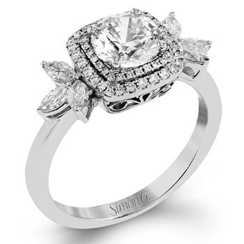 MR2826 ENGAGEMENT RING