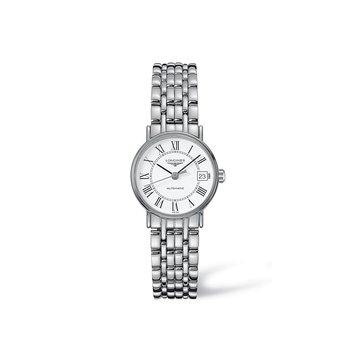 Longines Presence 25mm Automatic Ladies Watch