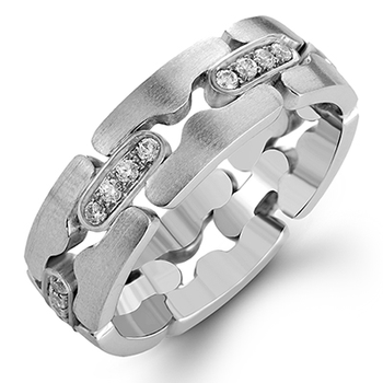 LP2277-A MEN RING