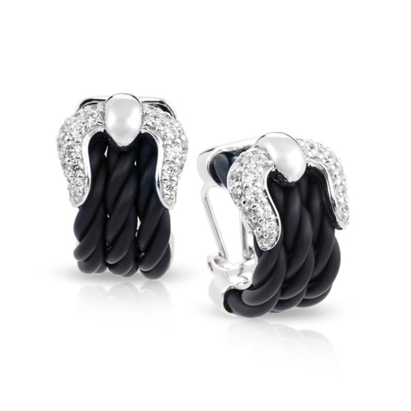 Belle Etoile Lasso Earrings