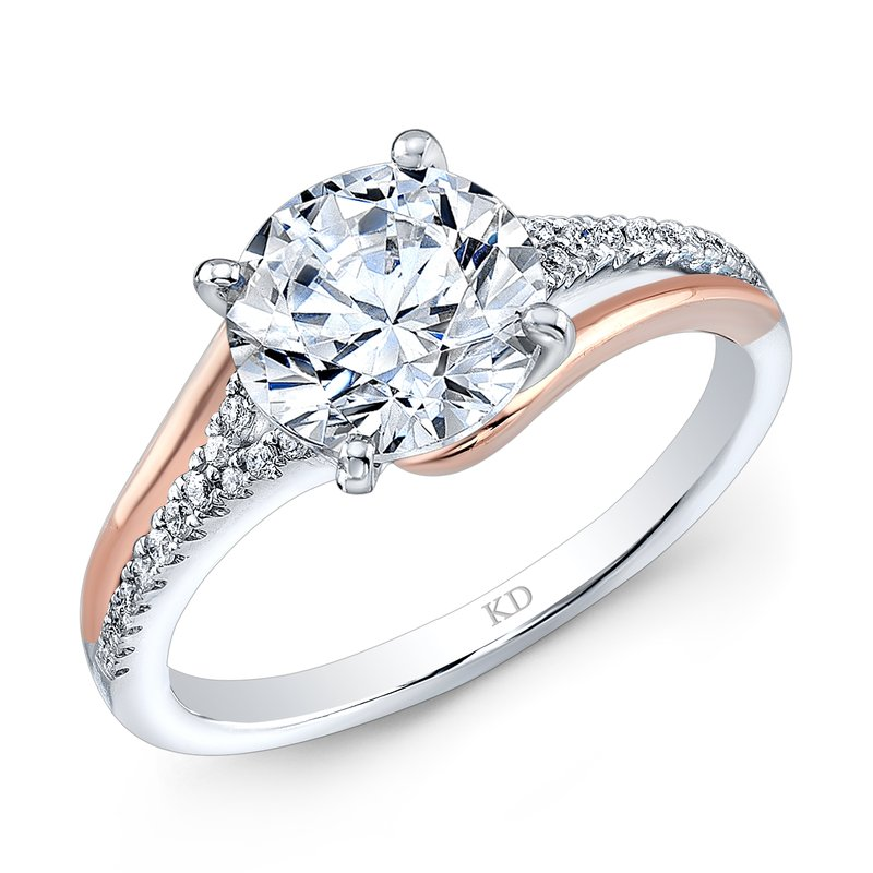Kattan Diamonds & Jewelry LRD10902