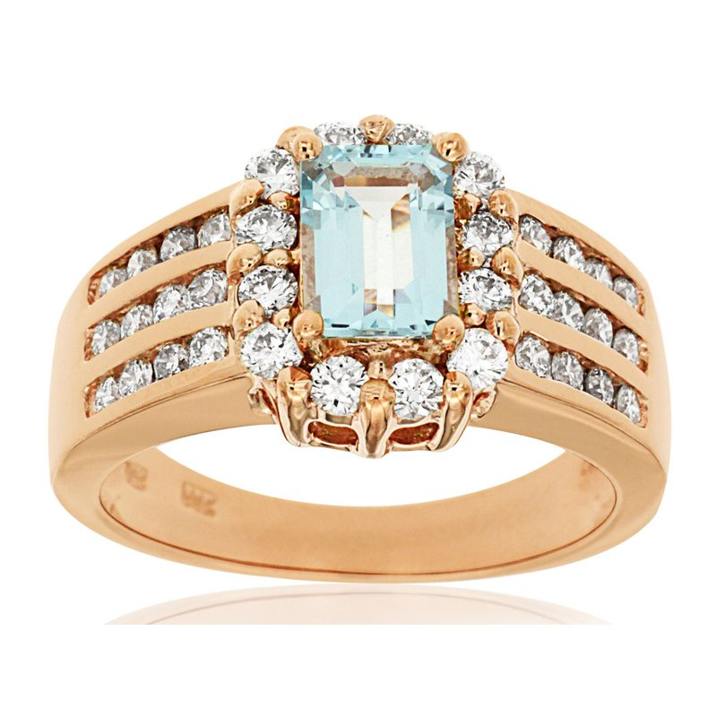 Royal Jewelry PR3014Q
