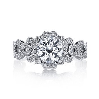 MARS Jewelry - Engagement Ring 26593