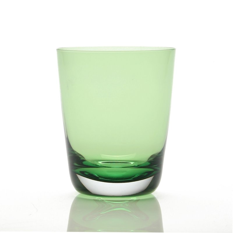 William Yeoward Classic Tumbler Green