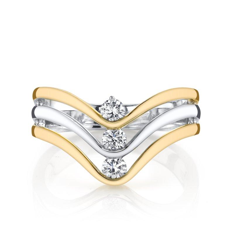 MARS Jewelry - Ring 26856