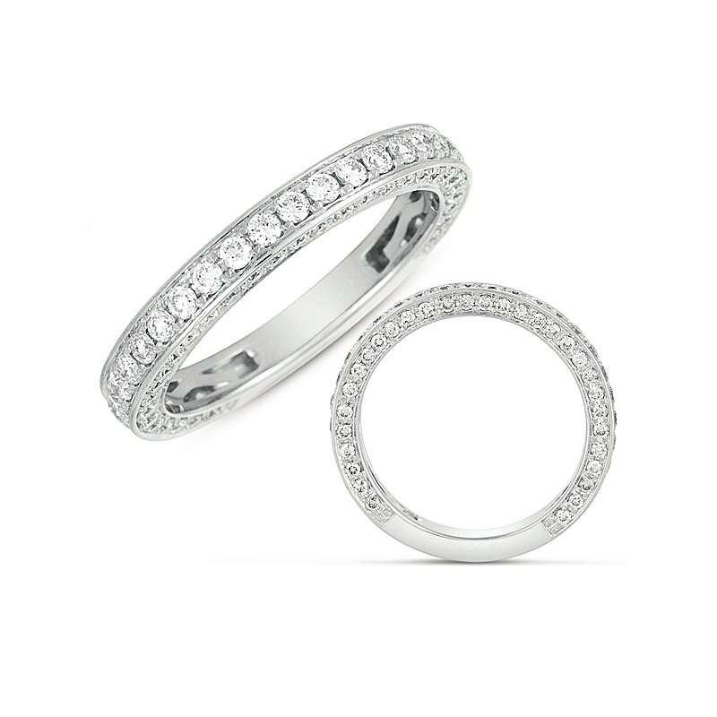 S. Kashi & Sons Bridal Matching Band For EN7235