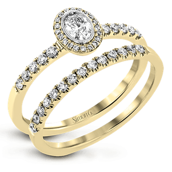 LR1101 WEDDING SET