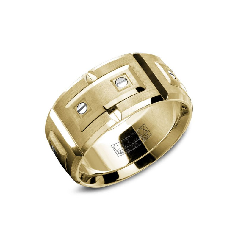 Carlex Carlex Generation 2 Mens Ring WB-9850YY