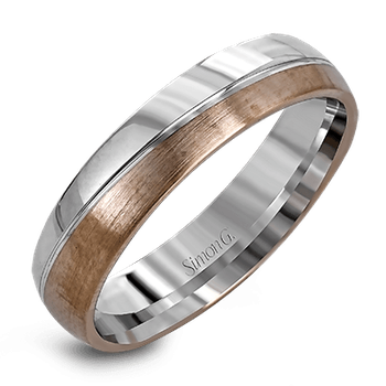 LG139 MEN RING