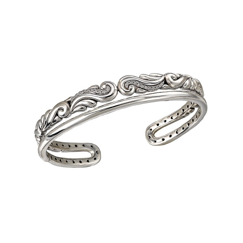 Eleganza Ladies Fashion Bangle
