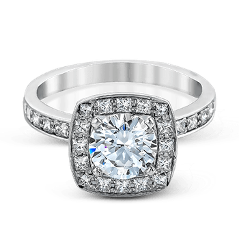 ZR1038 ENGAGEMENT RING