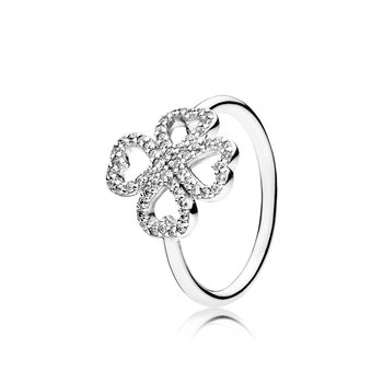 Petals of Love, Clear CZ