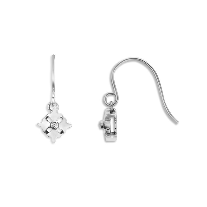 Kir Collection Signature Drop Earring