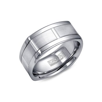 Torque Men's Fashion Ring CW059MW9