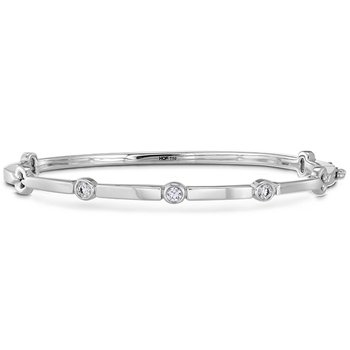 0.15 ctw. Copley Multi Stone Bangle