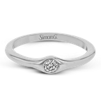 Simon G LR1193-Y RIGHT HAND RING
