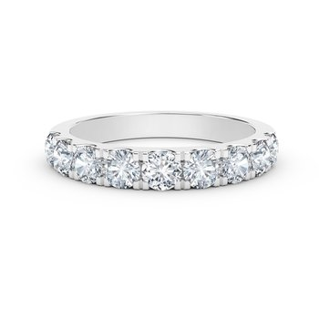 The Forevermark Tribute™ Collection Diamond Wedding Ring