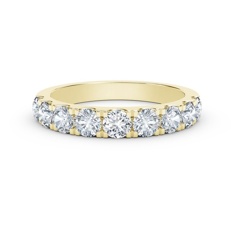 Forevermark The Forevermark Tribute™ Collection Diamond Wedding Ring