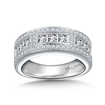 Diamond Anniversary Band 1.41 ct. tw.