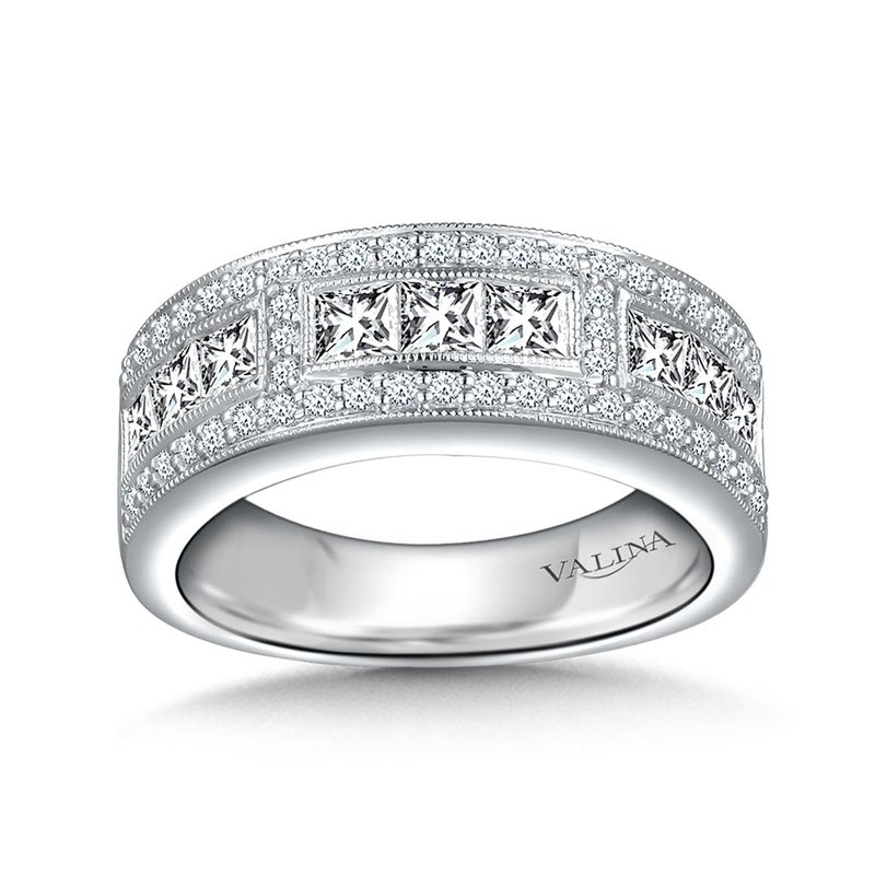 Valina Diamond Anniversary Band 1.41 ct. tw.