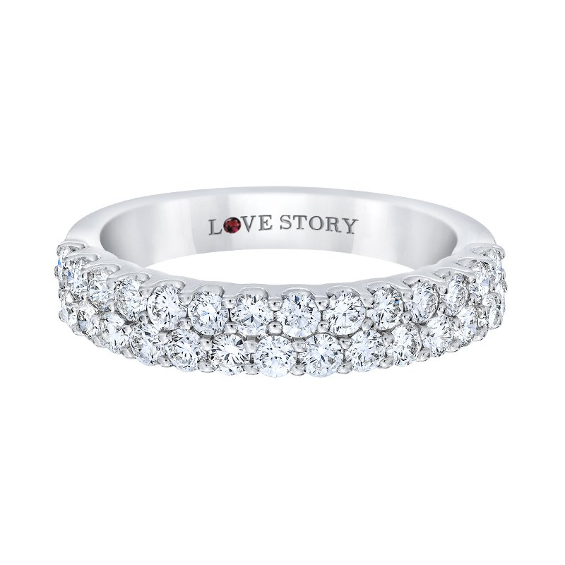 Love Story Diamonds 012-21681