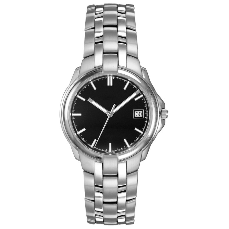 Belair Time Corp. a9516w-blk