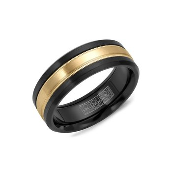 Torque Men's Fashion Ring CB035MY75