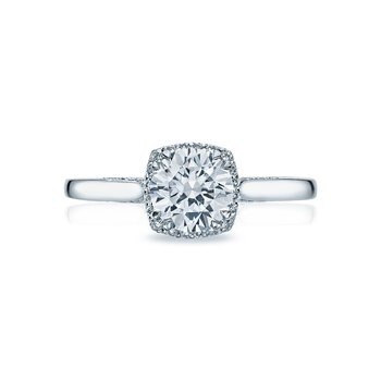 Tacori Women's Engagement Ring - 2620RDSM