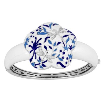 Porcelain Bangle