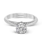 Simon G LR1198-A ENGAGEMENT RING
