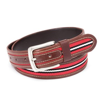 Georgia Bulldogs Tailgate Belt