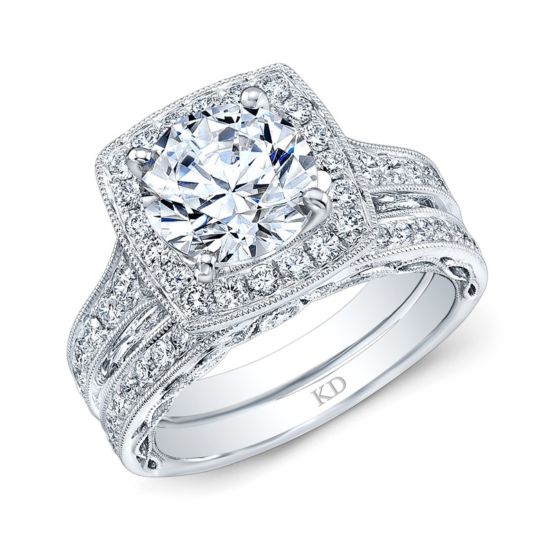 Kattan Diamonds & Jewelry ARD1036