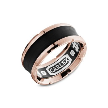 Carlex Generation 4 Mens Ring CX4-0013R-S