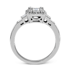 Zeghani ZR1171 ENGAGEMENT RING