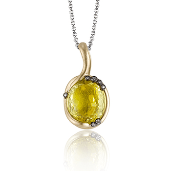 ZP382 COLOR PENDANT