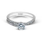 Zeghani ZR1106 WEDDING SET
