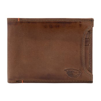Oregon State Beavers Campus Sliding 2-in-1 Wallet
