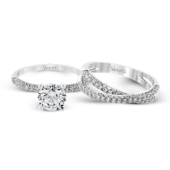 MR1577-D WEDDING SET