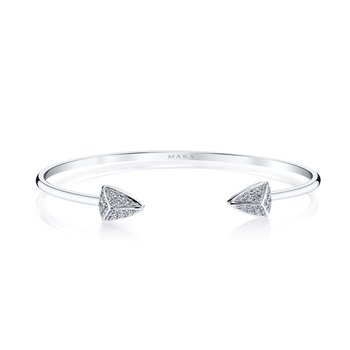 MARS 26682 Fashion Bracelet, 0.32 Ctw.