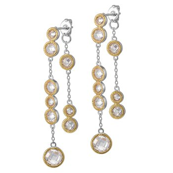 Essence Collection Dangle Earrings